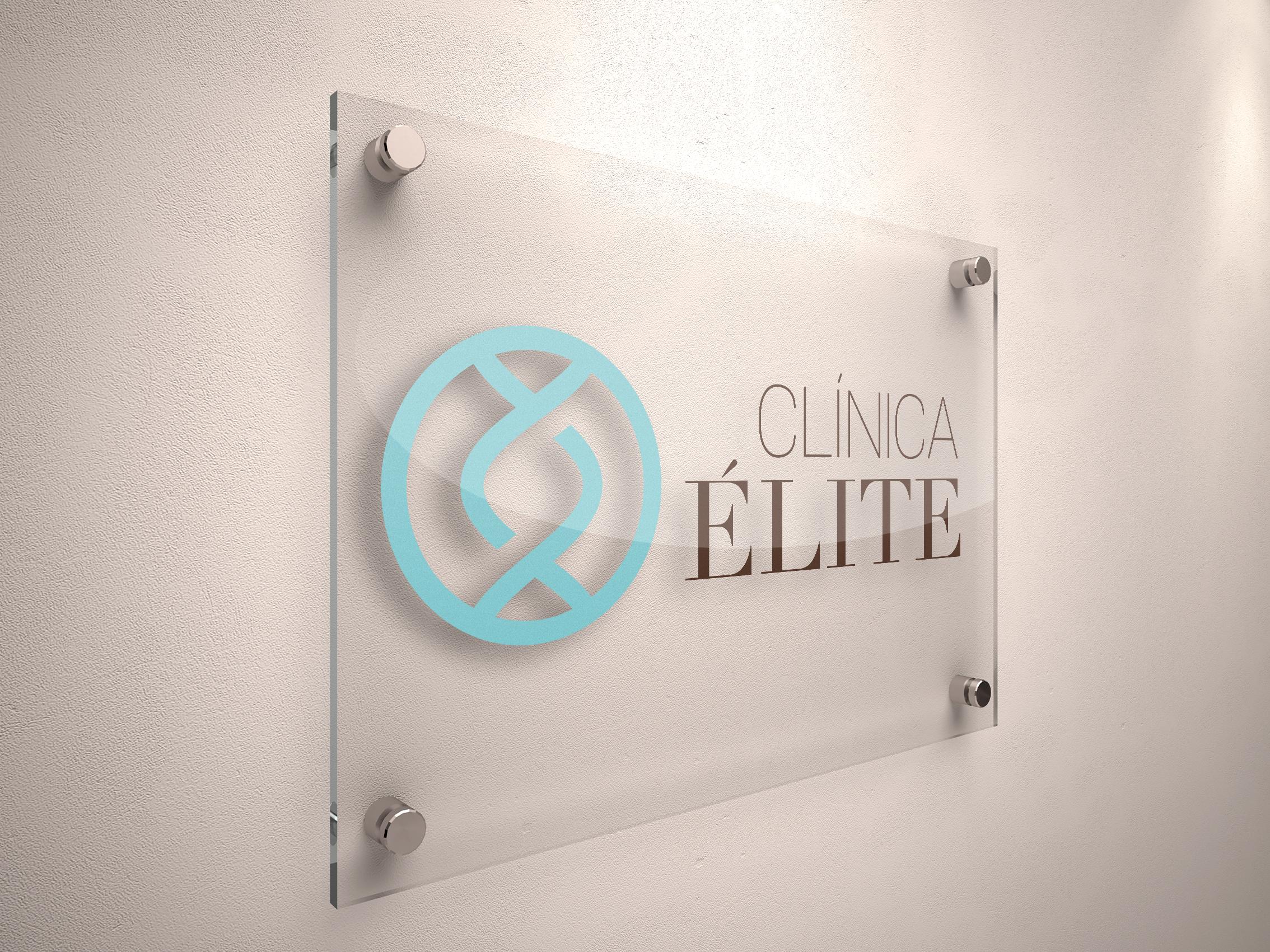Señalética Clínica Elite