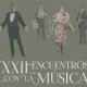 XXII Encuentros con la Música