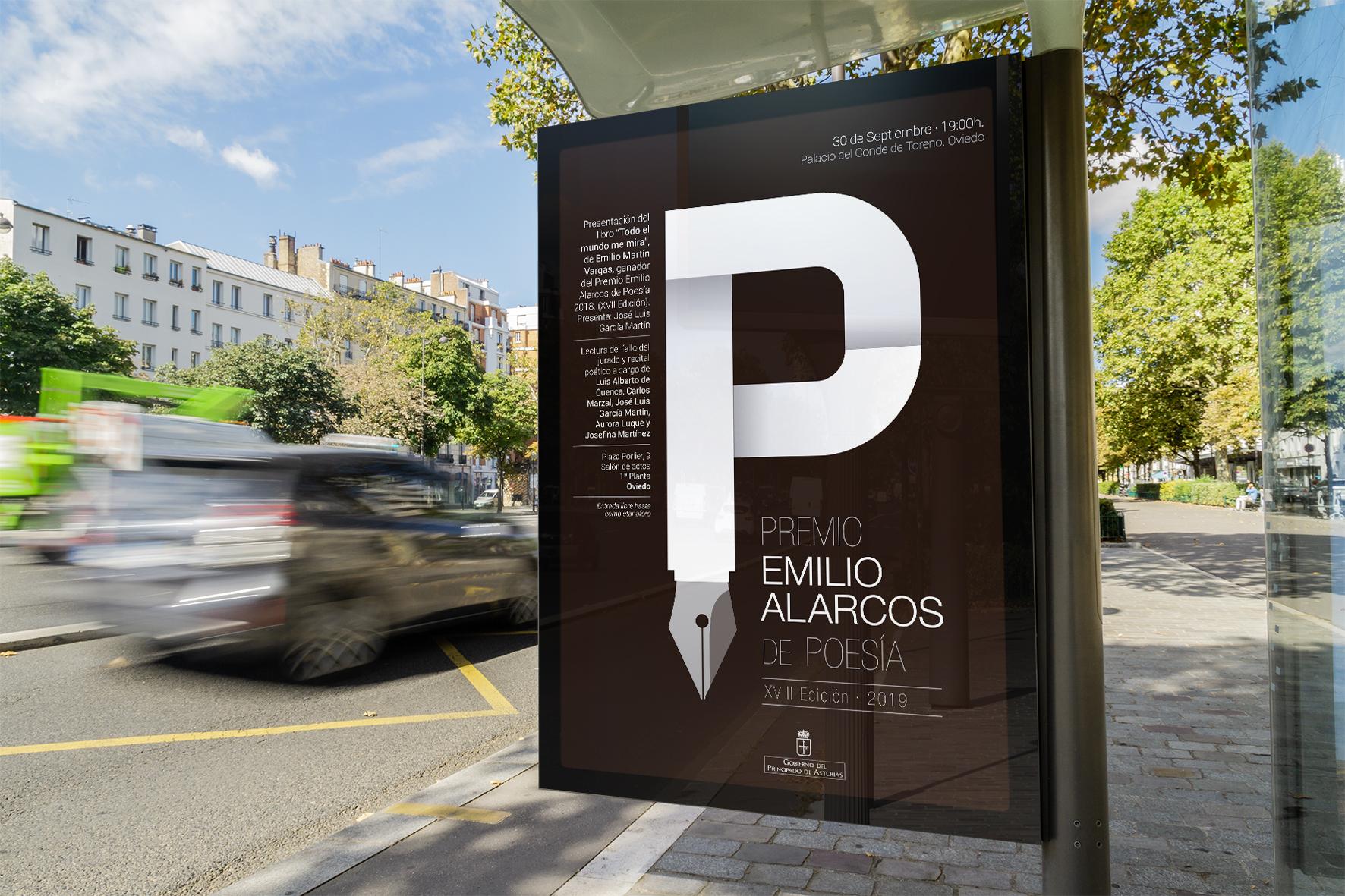 Premio Emilio Alarcos Llorach Mupi