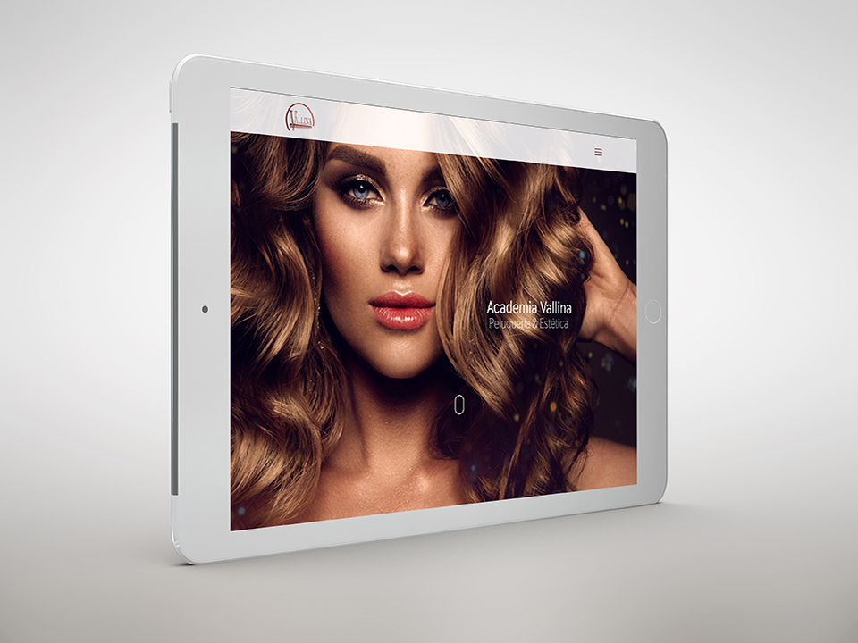 Diseño web Langreo