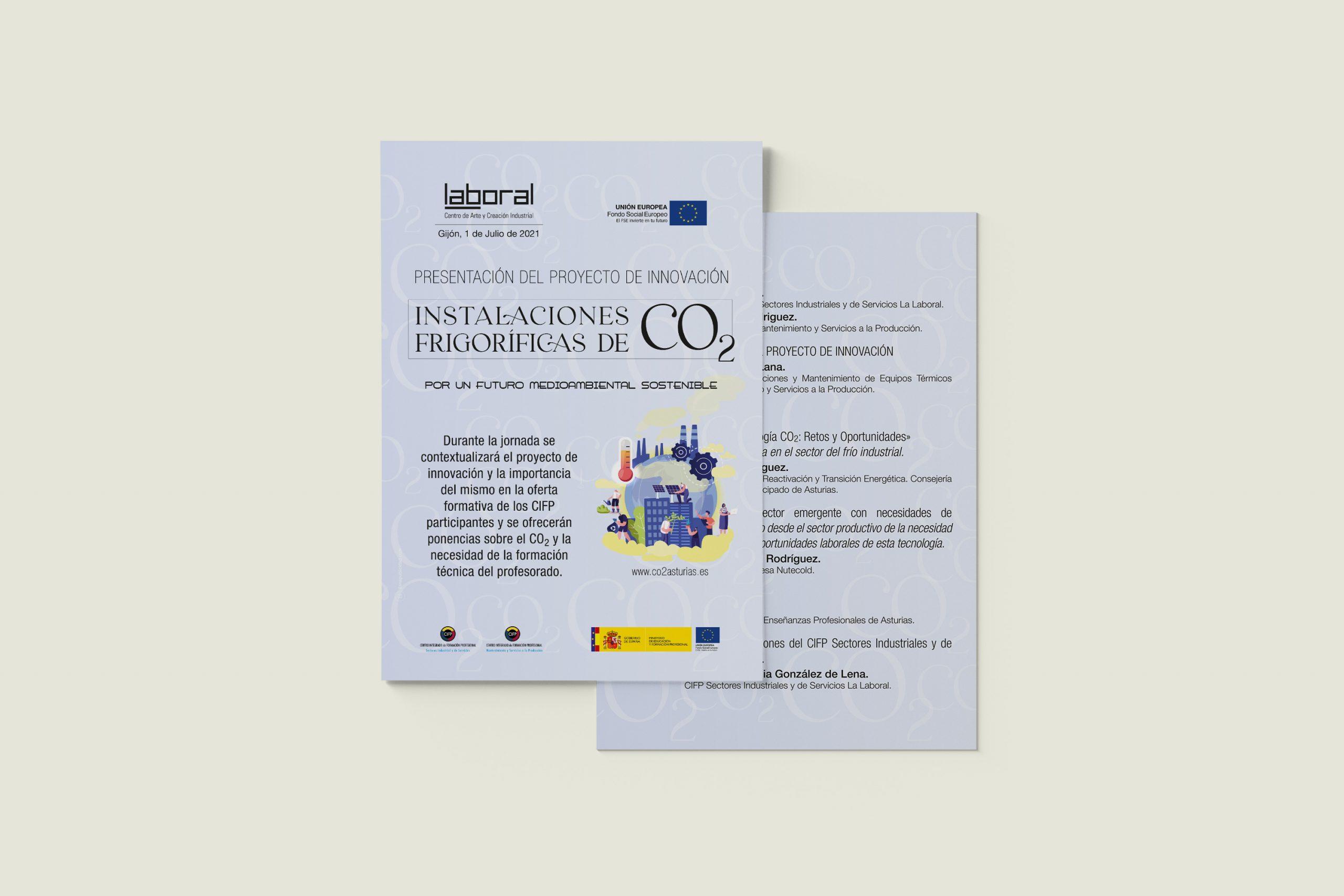 INSTALACIONES FRIGORIFICAS CO2